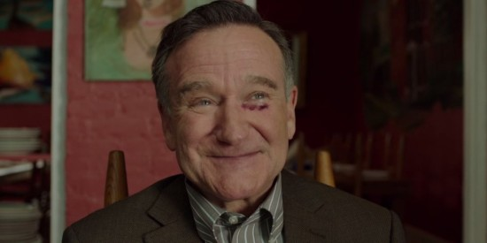 Boulevard (2015) - Robin Williams