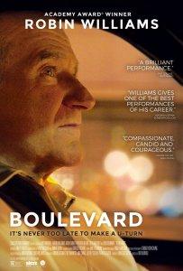 Boulevard (2015)