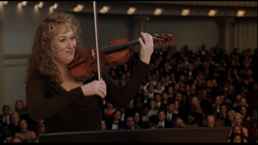Music of the Heart - Meryl Streep