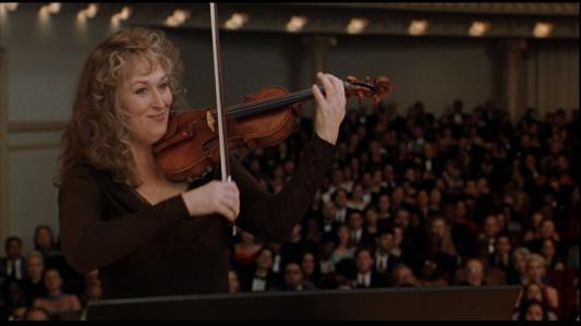 Music of the Heart - Meryl Streep