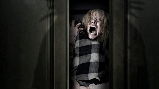 The Babadook - Essie Davis