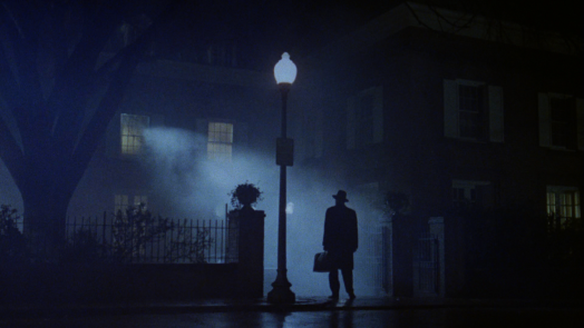 The Exorcist - Father Merrin Arrives