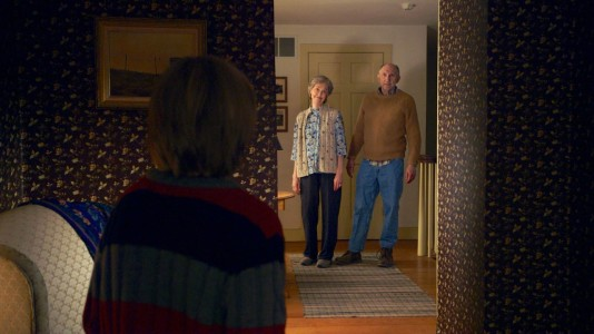The Visit - Deanna Dunagan, Peter McRobbie