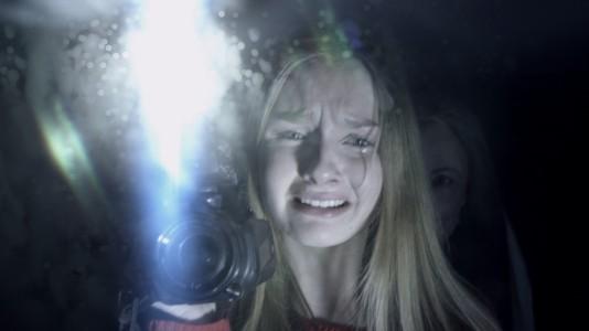 The Visit - Olivia DeJonge, Deanna Dunagan