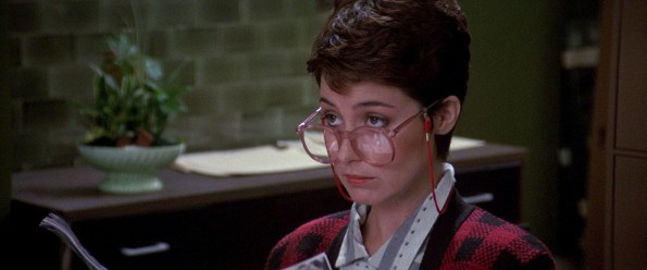 Ghostbusters (1984) - Annie Potts