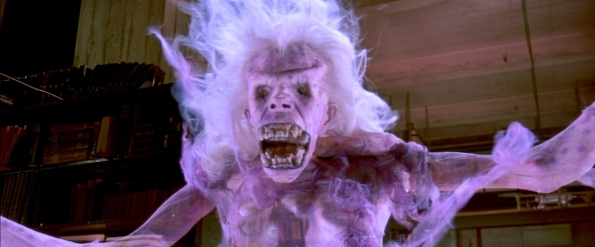 Ghostbusters (1984) - Ghost