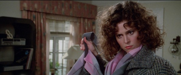Ghostbusters (1984) - Sigourney Weaver