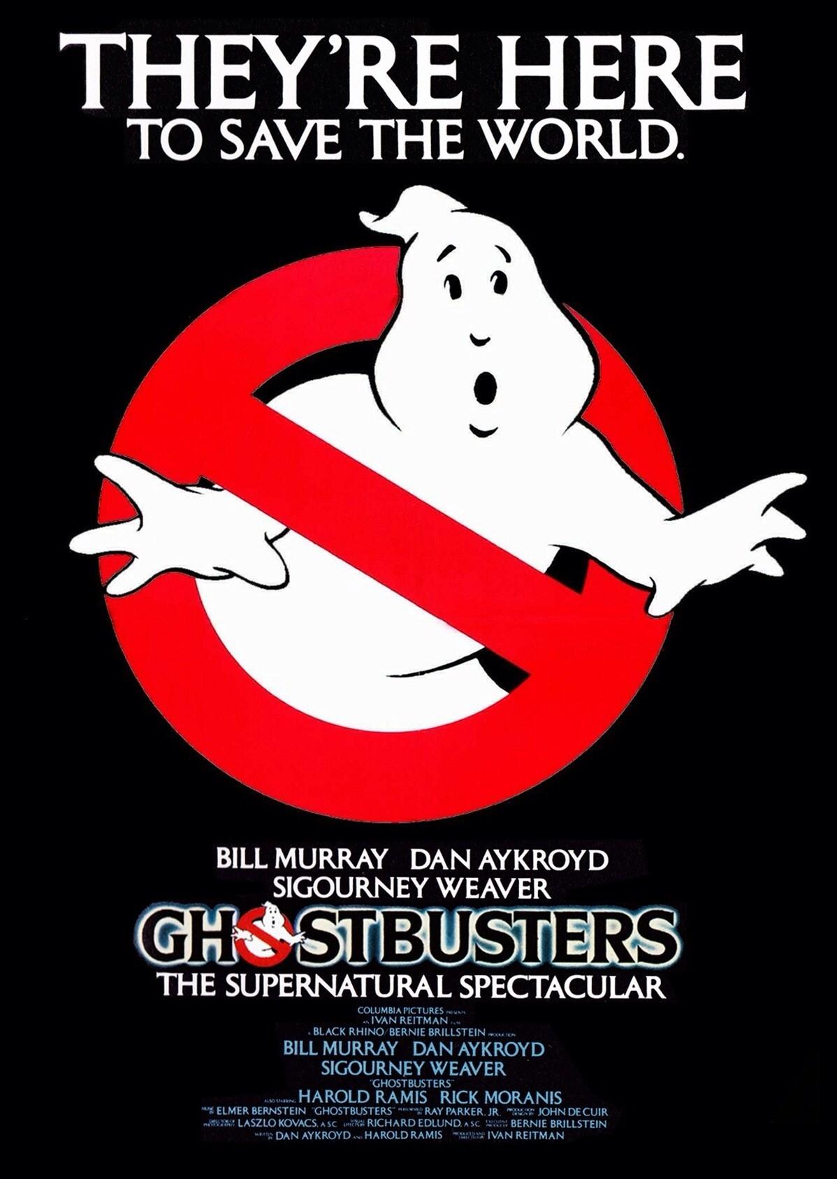Ghostbuster Film