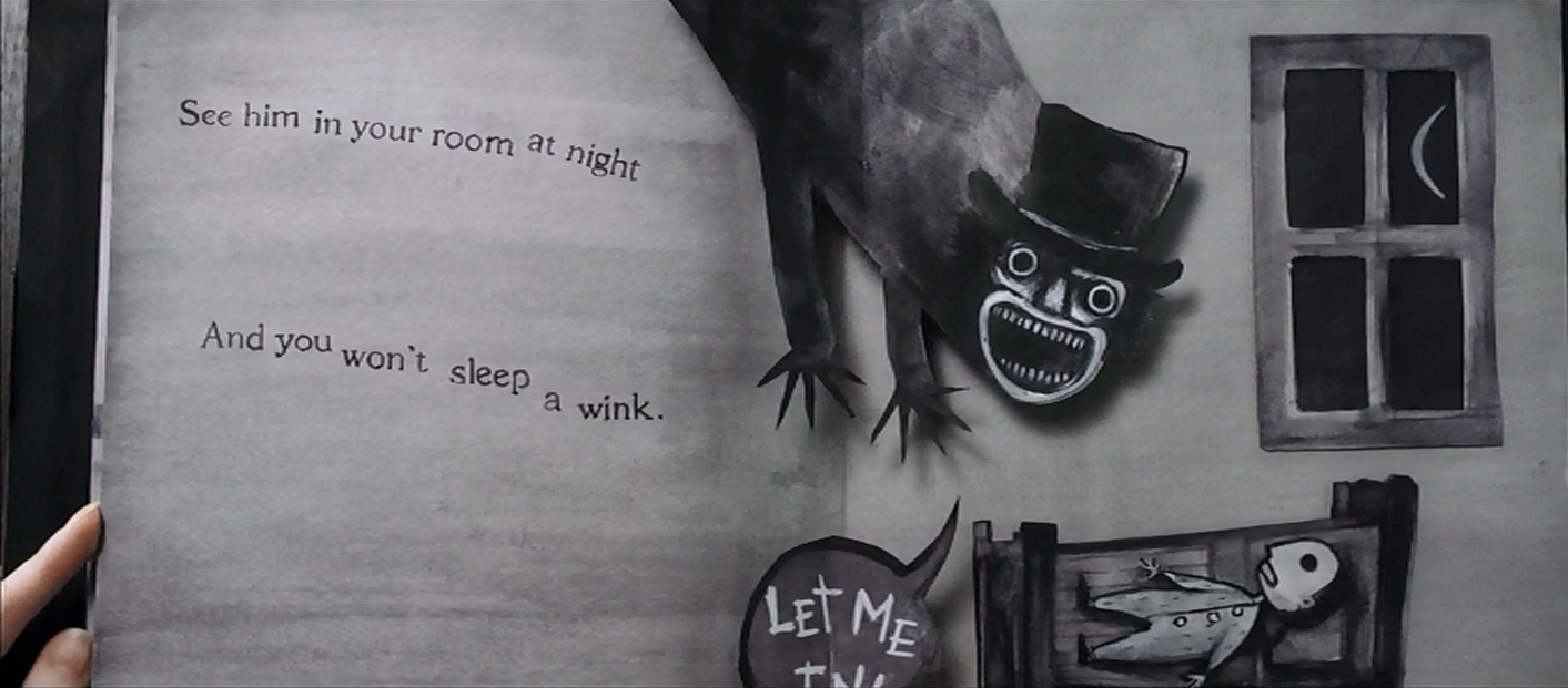 REVIEW: The Babadook | The Viewer's Commentary
