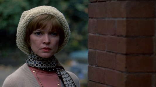 The Exorcist - Ellen Burstyn