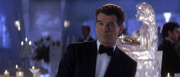 Die Another Day - Pierce Brosnan
