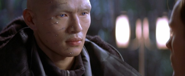 Die Another Day - Rick Yune