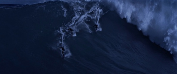 Die Another Day - Surfing