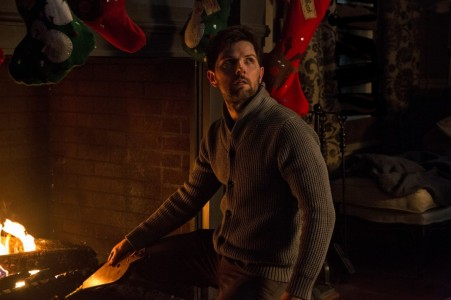 Krampus - Adam Scott