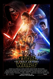 Star Wars Episode VII: The Force Awakens