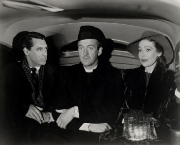 The Bishop's Wife - Cary Grant, David Niven, Loretta Young