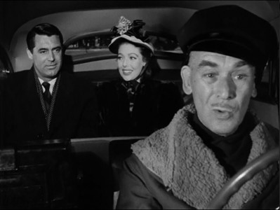 The Bishop's Wife - Cary Grant, Loretta Young, James Gleason