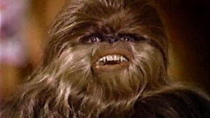 The Star Wars Holiday Special - Lumpy