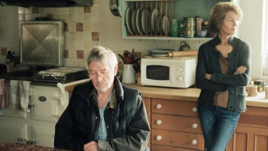 45 Years - Tom Courtenay, Charlotte Rampling