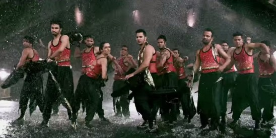 ABCD 2 - Water