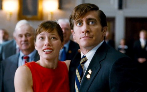 Accidental Love - Jessica Biel, Jake Gyllenhaal
