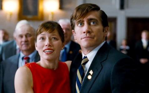 Accidental Love - Jessica Biel, Jake Gyllenhaal