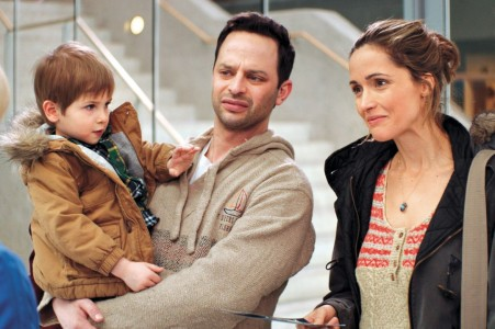 Adult Beginners - Nick Kroll, Rose Byrne