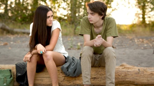 All the Wilderness - Isabelle Fuhrman, Kodi Smit-McPhee