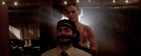Amnesiac - Kate Bosworth, Wes Bentley