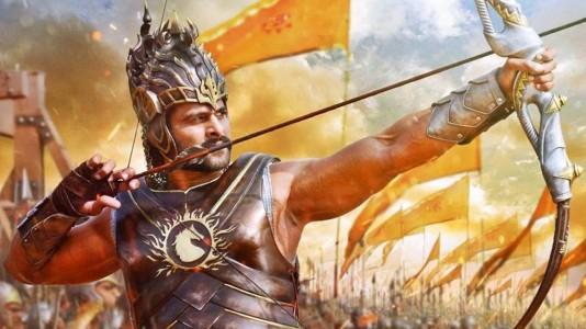 Baahubali: The Beginning - battle