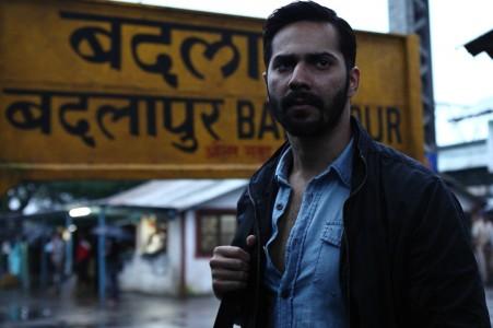 Badlapur - Varun Dhawan