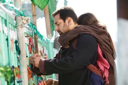 Bajrangi Bhaijaan - Salman Khan, Harshaali Malhotra