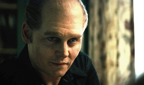 Black Mass - Johnny Depp