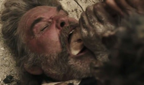 Bone Tomahawk - Kurt Russell