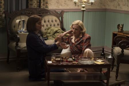 Carol - Rooney Mara, Cate Blanchett