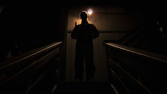 Creep (2015) - Mark Duplass