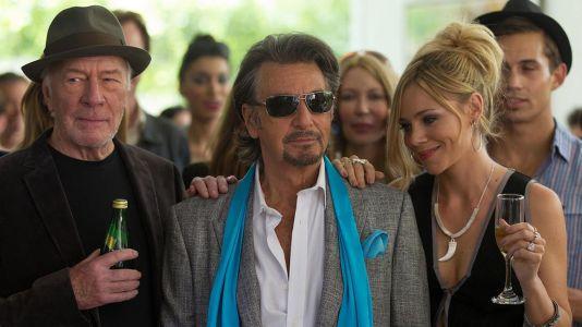 Danny Collins - Christopher Plummer, Al Pacino, Katarina Čas
