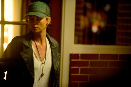 Dark Places - Charlize Theron