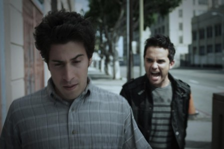 Enter the Dangerous Mind - Jake Hoffman, Thomas Dekker