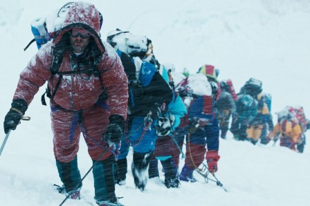 Everest - expedition