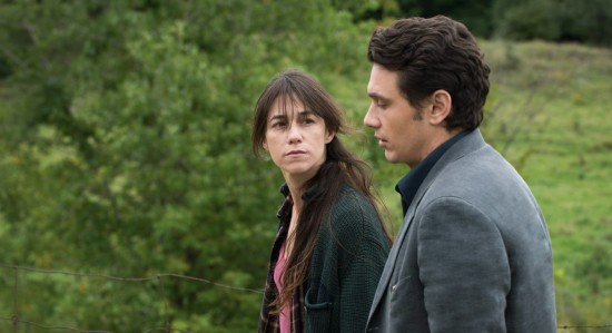 Every Thing Will Be Fine - Charlotte Gainsbourg, James Franco