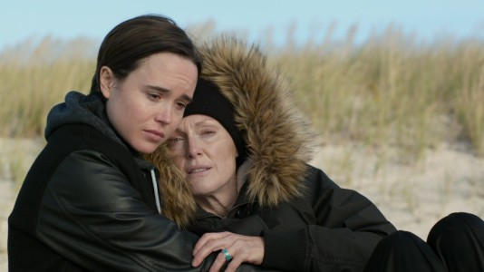Freeheld (2015) - Ellen Page, Julianne Moore