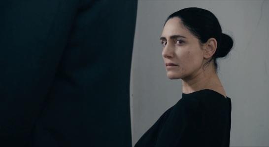 Gett: The Trial of Viviane Amsalem - Ronit Elkabetz