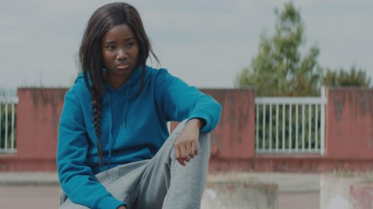 Girlhood - Karidja Touré