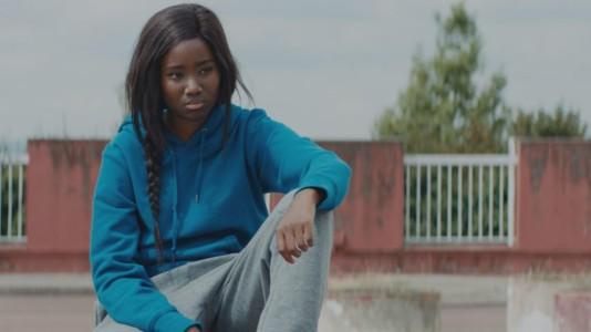 Girlhood - Karidja Touré