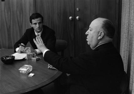 Hitchcock/Truffaut - François Truffaut, Alfred Hitchcock