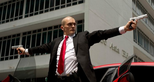 HItman: Agent 47 - Rupert Friend