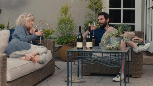 I'll See You In My Dreams - Blythe Danner, Martin Starr