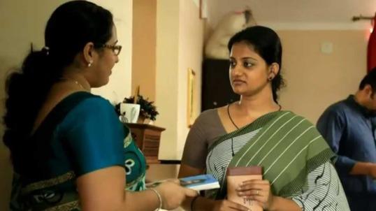 Jalam - Priyanka Nair