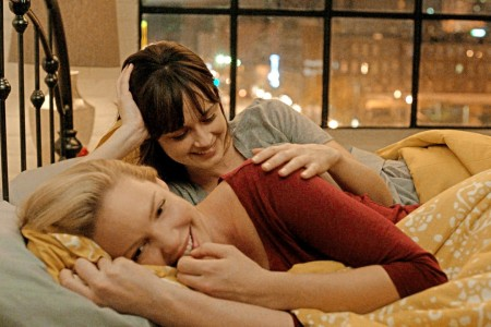 Jenny's Wedding - Alexis Bledel, Katherine Heigl